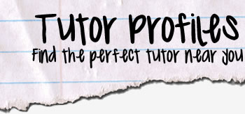 Tutor Profile